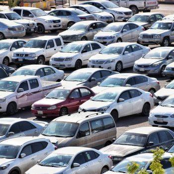 Cómo vender vehículos de empresa por cese de negocio