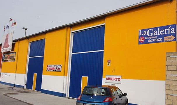 Fenix Internacional Works Torrelavega Cantabria Spain La Galeria Del Stock Torrelavega 2 (1) (1) cantabria